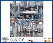 Full Auto / Semi Auto 15TPH Multiple Effect Evaporator For Pineapple Juice Concentrator