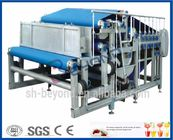 Industrial Juice Extractor Fruit Processing Equipment For Fruit Juice Production