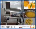 Mango Juice Making Machine Mango Processing Line Fully Automatic PLC Control